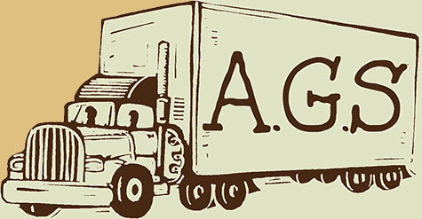 AGS Deliveries and Moving, LLC